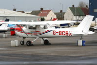 G-BCBX photo, click to enlarge