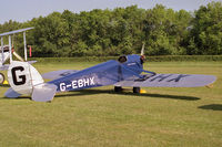 G-EBHX photo, click to enlarge
