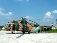 130 @ LHPA - Pápa HUNAF Base Airport - by Attila Groszvald-Groszi