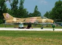 05 @ LHPA - Pápa HUNAF Base Airport - by Attila Groszvald-Groszi