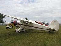 N9178H @ KOSH - EAA AirVenture 2009. - by Mitch Sando