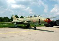 09 @ LHPA - Pápa HUNAF Base Airport - by Attila Groszvald-Groszi