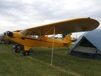 N88456 @ KOSH - EAA AirVenture 2009. - by Mitch Sando