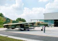 10 @ LHPA - Pápa HUNAF Base Airport - by Attila Groszvald-Groszi