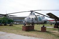 LZ-5017 @ LBPG - Bulgarian Museum of Aviation, Plovdiv-Krumovo. - by Attila Groszvald-Groszi