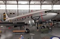 A65-114 @ P ADELAIDE - Douglas C-47B Skytrain preserved in the South Australian Aviation Museum, Port Adelaide, South Australia in 2007. - by Malcolm Clarke