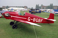G-BGBF photo, click to enlarge