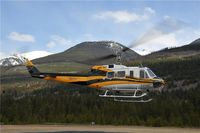 C-FYHA - Taking Off From Valemount - by Unknown