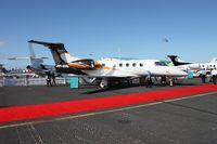 PP-XVM @ ORL - Embraer Phenom 300