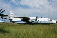 CCCP-46746 @ MONINO - Aeroflot - by Thomas Posch - VAP