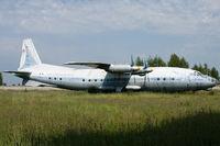 CCCP-11213 @ MONINO - Aeroflot - by Thomas Posch - VAP