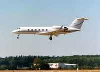 N12U @ LFBO - Landing rwy 15L - by Shunn311