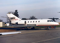 F-GBTM @ LFBO - On maintenance at the SIDMI Facility... - by Shunn311