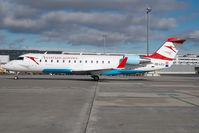 OE-LCJ @ VIE - Austrian Arrows Regionaljet - by Dietmar Schreiber - VAP