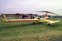 G-MBZH photo, click to enlarge