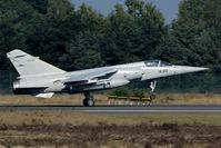 C14-38 @ EBBL - landing after a Tiger Meet sortie - by Joop de Groot