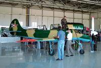 11 @ LHKE - Kecskemét, Hungarian Air-Forces Base - Airshow '2005 - by Attila Groszvald-Groszi