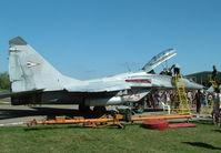 24 @ LHKE - Kecskemét, Hungarian Air-Forces Base - Airshow '2005 - by Attila Groszvald-Groszi