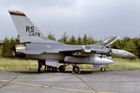 85-1478 @ EDSP - 86th TFW, 526th TFS F-16C visiting Luftwaffe Fliegerhorst Pferdsfeld - by FBE
