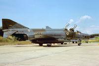 35 58 @ EDSP - Luftwaffe RF-4E at Fliegerhorst Pferdsfeld