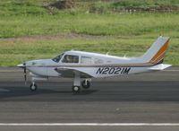 N2021M - M20T - Aerolíneas Internacionales