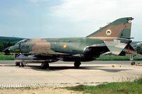C12-17 @ EDSP - Spanish F-4C during a squadron exchange at EDSP