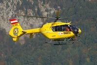 OE-XEM @ LOWI - OEAMTC Eurocopter EC135