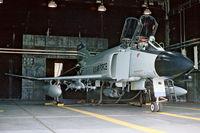 65-0583 @ ETAR - Zulu alert F-4D California ANG