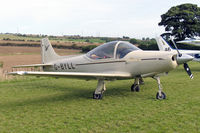 G-BYLL photo, click to enlarge
