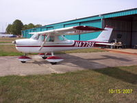 N4779X @ 3I2 - 1966 Cessna 150G - by owner