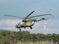 10443 - Veszprém-Jutas-Ujmajor temporary army helicopter base. - by Attila Groszvald-Groszi