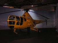 8-1 @ EHLE - Aviodrome Aviation Museum , Royal Dutch Navy - by Henk Geerlings