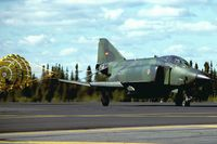 35 86 @ CYYR - returning from a low level mission at Goose Bay