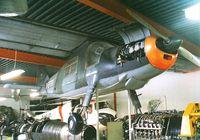 D-EFSV - Dornier Do 27A-1 at the Flugausstellung Junior, Hermeskeil - by Ingo Warnecke