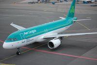 EI-DER @ EHAM - Air Lingus Airbus A320 - by Jan Lefers
