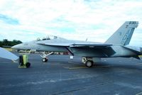 166453 @ KFFC - F-18 - by Connor Shepard