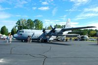 81-0629 @ KFFC - C-130 - by Connor Shepard