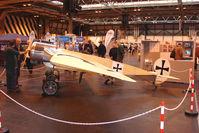 G-GSAL @ EGBB - Exhibited at the NEC Birmingham (UK) - 2009 ' The Flying Show '