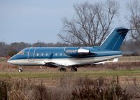 N832SC @ TVR - About to take off from the Vicksburg/Tallulah airport. Odd seeing a bizjet out in the middle of nowhere? - by paulp