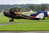 G-AHLT @ EGBO - seen @ Wloverhampton - by castle