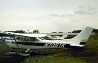 N735TK photo, click to enlarge