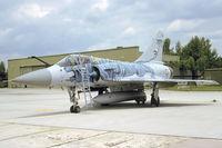 107 @ ETSL - EC12 Mirage2000C at Fliegerhorst Lechfeld - by FBE