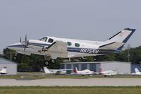 N615RM @ KOSH - 2009 Oshkosh EAA fly-in