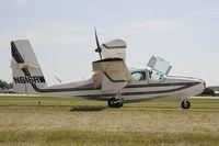 N616RW @ KOSH - 2009 Oshkosh EAA fly-in