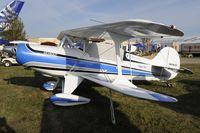 N619JS @ KOSH - 2009 Oshkosh EAA fly-in