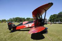 N623YT @ KOSH - 2009 Oshkosh EAA fly-in