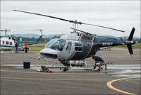 N576KA @ 0WN4 - N576KA on the ground at Olympia Heliport - by jlboone
