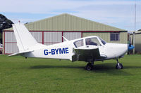 G-BYME photo, click to enlarge
