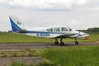 G-BGON photo, click to enlarge