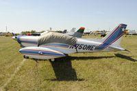 N750ME @ KOSH - EAA AIRVENTURE 2009
